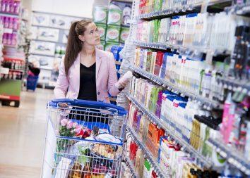 Einzelhändler brauchen bald mehr Datenanalysen