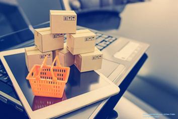 Sieben Schritte machen den Einkauf digital