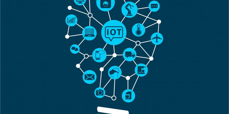 Industrie 4.0 erfordert intelligente Vernetzung