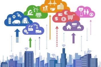 Die Top 50 Cloud-Innovatoren in Europa