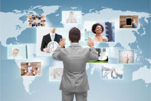 Cloud-ERP erleichtert globale Roll-outs