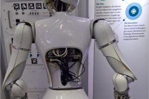 CeBIT: IT-Technologie verändert die Arbeitswelt
