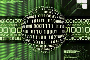 Digitalisierung der zwei Geschwindigkeiten