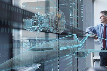 Anlagenlösungen für vernetzte digitale Unternehmen