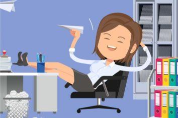 Digital Workplace ersetzt traditionelle Bürokonzepte