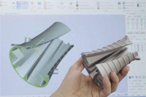 Siemens beschleunigt Additive-Fertigung