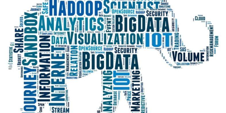 Big-Data-Projekte erfordern ganzheitliches-Know-how