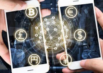 FinTecs revolutionieren Finanzdienstleistungen
