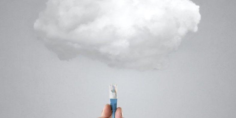 CRM-Cloud hängt noch zu hoch
