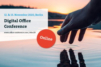 Digital Office Conference