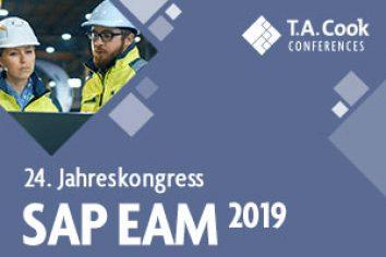 24. Jahreskongress SAP EAM 2019