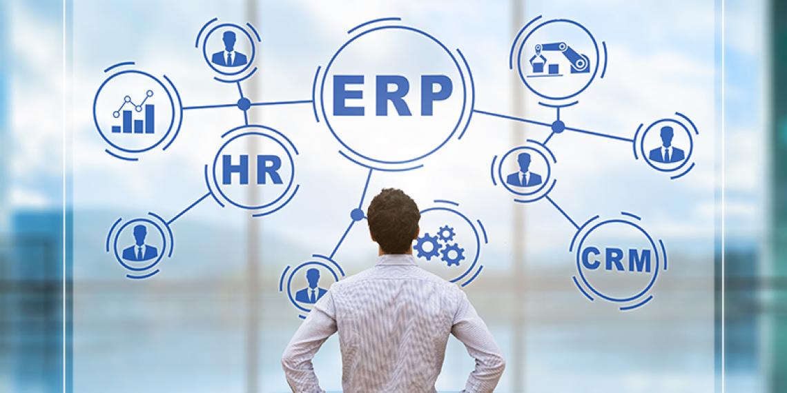 ImplAiX®- Aachener Implementierungsmodell für Business Software