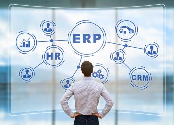 """Wo gehen ERP-Systeme """"in die Knie""""?"""