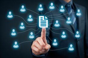 Neue Arbeitswelt erfordert digitalisiertes Personalwesen