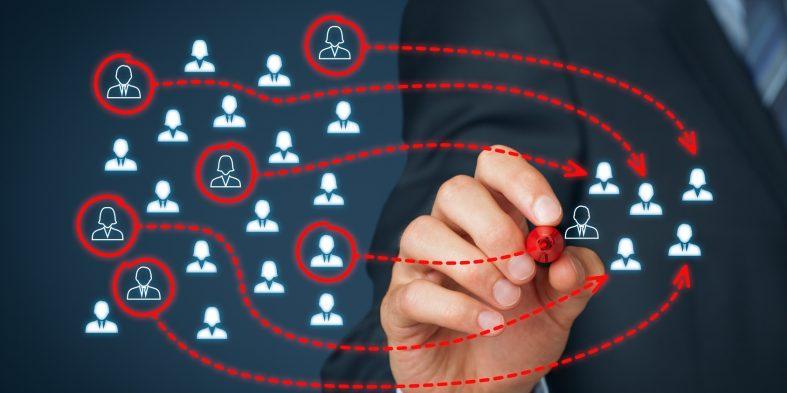 Digitale Informationsplattform personalisiert Inhalte