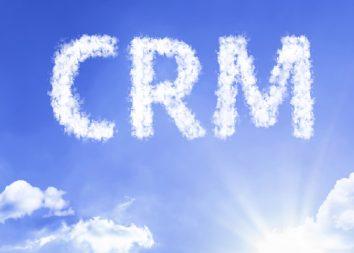 Im Visier: Zufriedenheit der CRM-Anwender