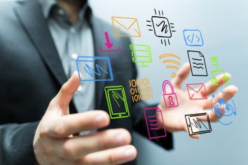 Digitalisierung erfordert neue Arbeitsplatzorganisation