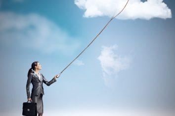 Cloud-CRM hebt noch nicht ab
