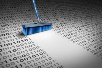 Datenbereinigungs-Tool erkennt Qualitätsprobleme