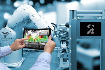 Industrie 4.0 erfordert Sicherheitsdenken