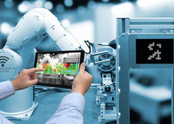 Digitalisierte Auftragsabwicklung – Gibt es ein CIM 4.0?