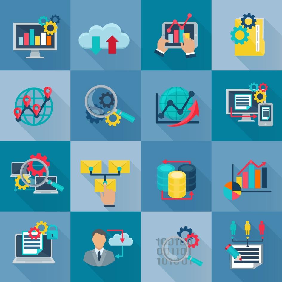 ERP Digitalisierung