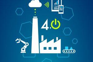Maschinenbauer startet Industrie-4.0-Projekt