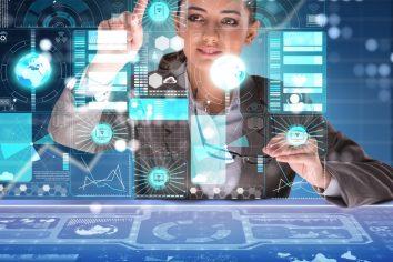 Software-Roboter nutzen jetzt Machine Learning