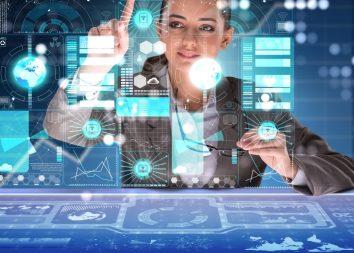Drei Schritte führen zu einer modernen IT-Architektur