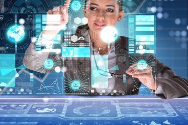 Top-Manager fremdeln mit künstlicher Intelligenz