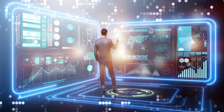 Mit Tableau kauft Salesforce Analytics zu