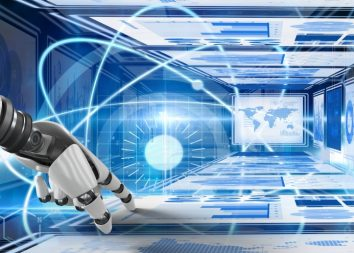 Künstliche Intelligenz steuert die Automatisierung