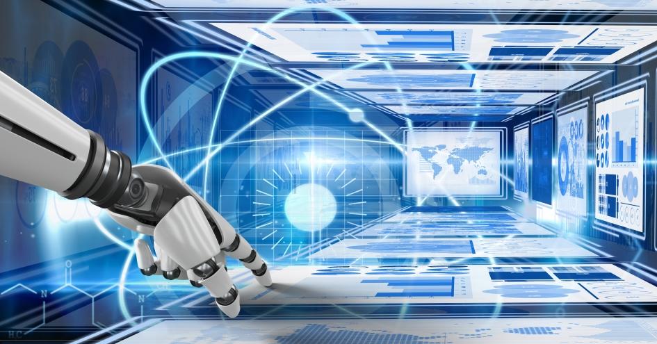 KI Automatisierung