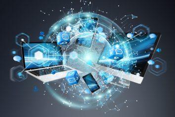 DataStax und VMware spannen Hybrid Clouds