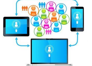 So wird ERP-Software zum sozialen Netzwerk