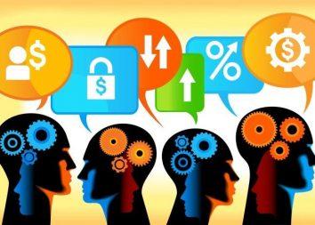 Analysewerkzeuge sprechen mit den Anwendern