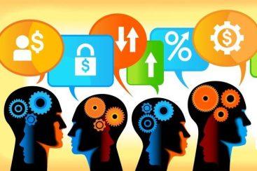 Wissen wird zur Produktionskraft für Unternehmen