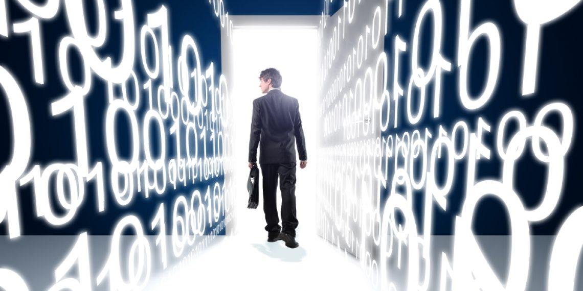 Covid-19 schrumpft Software und IT-Services