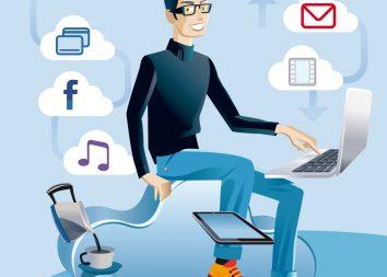 Home-Office und Remote-Work brauchen mehr Sicherheit