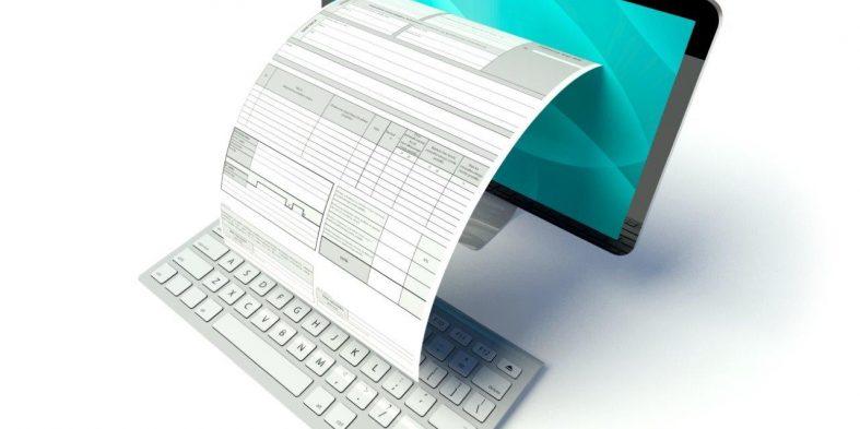 Das Fax sticht Social Media im Kundendienst aus