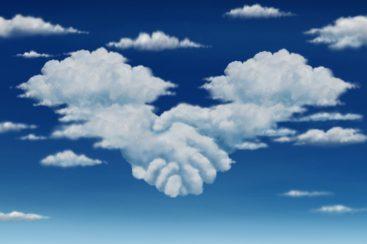 Drei Cloudtrends für das Jahr 2020