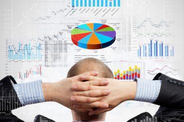 Talend Trust Score bewertet die Datengesundheit