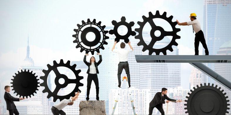 Proprietäre Datenformate erschweren Industrie 4.0