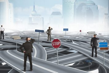 IT-Manager rügen Unternehmensführung