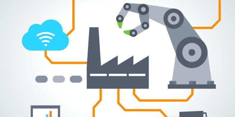Maschinenbauer hadern mit der Digitalisierung