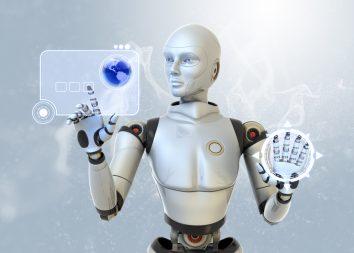 Roboter automatisieren das Dokumentenmanagement