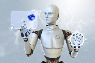 Jeder zweite Deutsche nutzt Künstliche Intelligenz