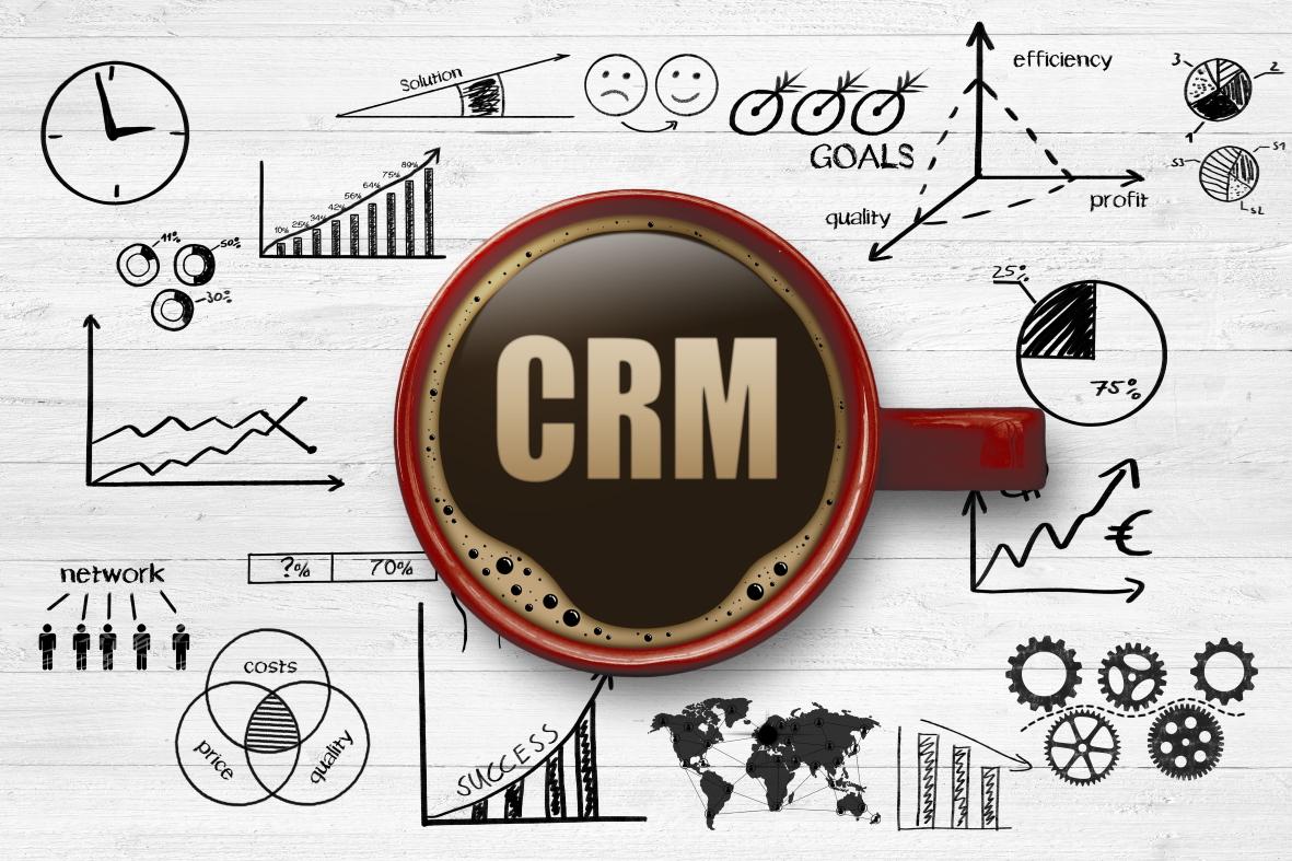 CRM Datenqualitaet