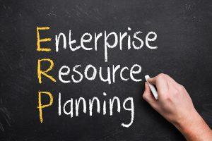 ERP-Hausaufgaben kommen vor Industrie 4.0