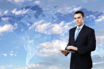 Sage schiebt seine Lösungen in eine Business Cloud